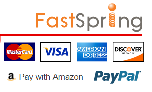 FastSpring Secure Store
