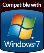 WhizFolders is compatible with Windows 7